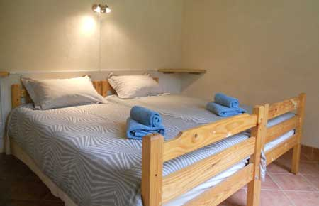 robertson farm accommodation